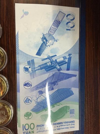 灿网藏品  2017年鸡年纪念币 生肖贺岁鸡币 10元面值双色流通纪念币 5枚 带小圆盒 晒单图
