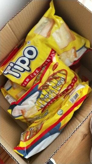 【2份立减5元】友谊Tipo面包干 越南进口牛奶味面包片饼干 休闲零食品 300g*3袋 晒单图