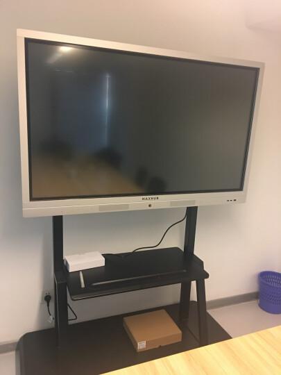 鸿合(HiteVision)智能会议平板 会议教学一体机视频会议智能电子白板 触摸无线投影 ICB-N650(65英寸) 官方标配(内置安卓系统) 晒单图