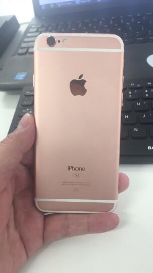 【二手9成新】Apple iPhone 6s 苹果6s手机 深空灰色 全网通 16GB 晒单图