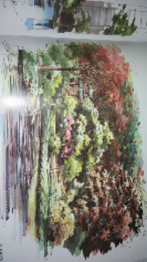 卓越手绘:30天必会景观手绘快速表现 晒单图
