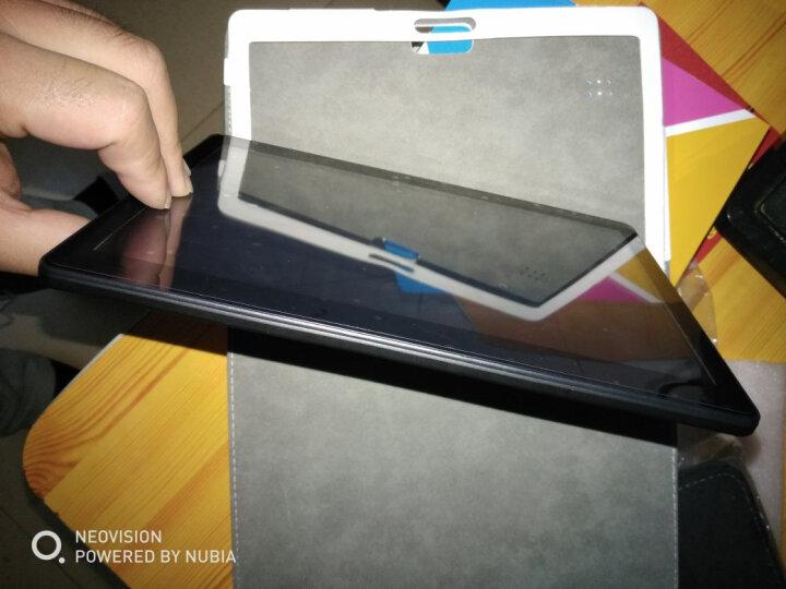 词歌 VPad-X18 八核4G运存10.1英寸通话平板电脑手机 闪亮银64G 4G移动/4G联通 晒单图