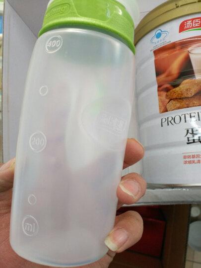 汤臣倍健 维生素C片橘子味+天然维生素E软胶囊(72g/瓶×1瓶+30g/瓶×1瓶)优惠装 晒单图