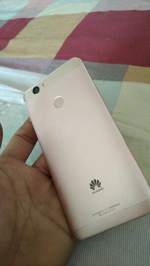 华为 HUAWEI nova 4GB+64GB版 曜石黑 移动联通电信4G手机 双卡双待 晒单图