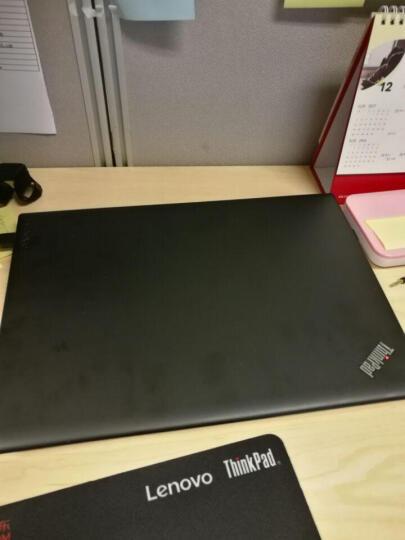 【全国配送】联想ThinkPad E470系列 14英寸超极轻薄商务本ibm手提笔记本电脑 0RCD【FHD】八代i5/8G/128G+1T 全系标配intel酷睿处理器 晒单图