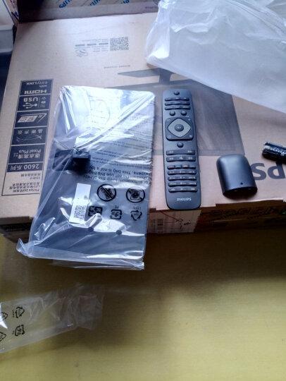 飞利浦(PHILIPS) 19PHF2650/T3 19英寸LED液晶电视机 显示器两用 官方标配+挂架 晒单图