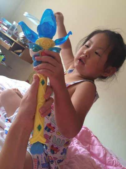 巴拉拉小魔仙玩具巴啦啦美雪贝贝手机魔法钢琴变身器魔法棒套装 绚丽色彩魔法套装 581571 晒单图
