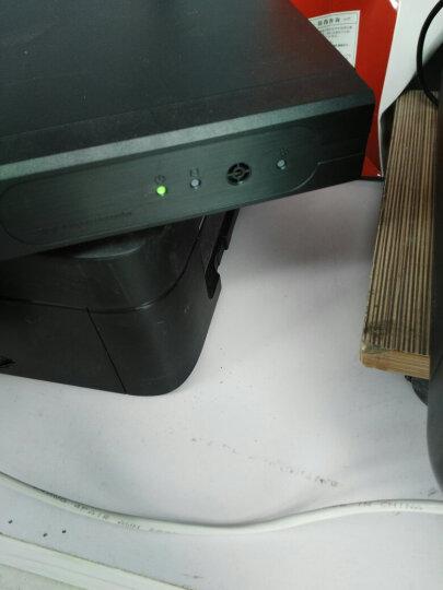 沃仕达(woshida)WFTZ-6204 无线监控设备套装wifi一体机家用网络摄像头4路监控器 不带硬盘 晒单图