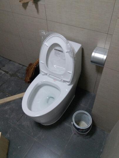 恒洁卫浴(Hegii) 全铜超低铅冷热水面盆龙头台下盆洗脸盆水龙头26001-TBW 晒单图