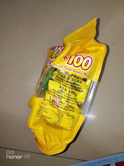 马来西亚进口 一百份 芒果果汁软糖 320g 晒单图