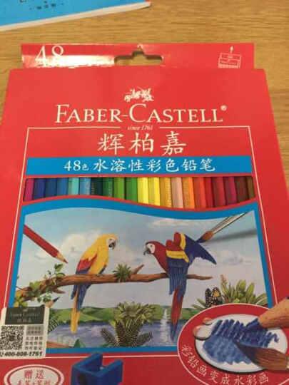 颜色对比强烈的画画