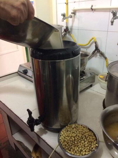 卓良(Zhuoliang) 商用磨浆机 全功能豆浆机商用磨桨机豆浆渣分离机 豆腐机豆奶 60L-电热款 晒单图