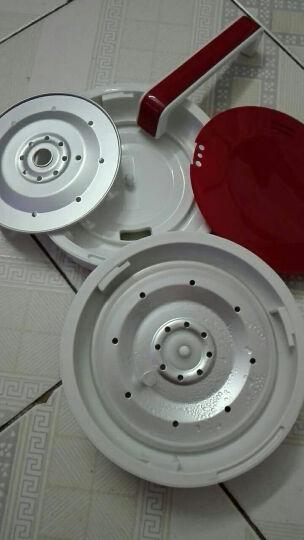 奥克斯(AUX) 电饭煲 迷你0.8L多功能小电饭锅FR-Y0801A(红) 晒单图