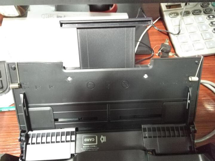 MICROTEK 中晶 ArtixScan TS 201 扫描仪 晒单图