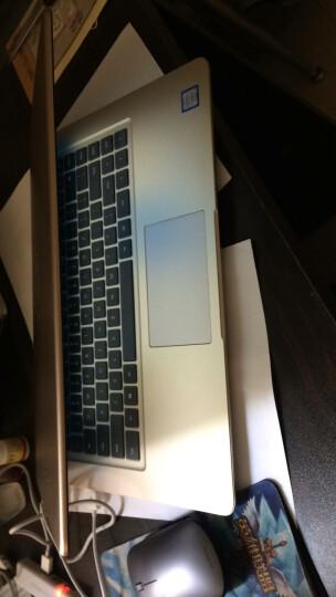 华为(HUAWEI) 笔记本MateBook D 15.6英寸超薄商务办公手提电脑王者荣耀游戏本 2018定制版︱银i5+8G+256+500+独显 官方标配 晒单图