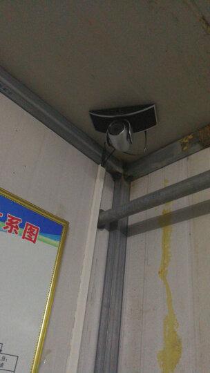 润普视频会议解决方案/网络教学摄像头/会议摄像机/全向麦设备/软件系统终端平台 RP-V3-1080(3倍变焦1080P) 晒单图