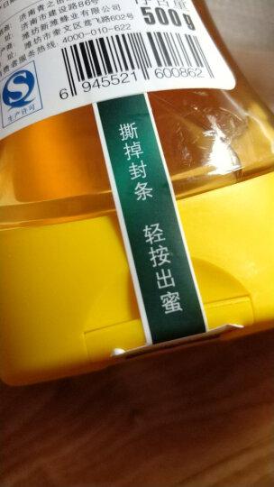 端木赐 蜂蜜组合装洋槐蜜/枇杷蜜/土蜂蜜套餐农家自产纯正天然蜂蜜500g*3 晒单图