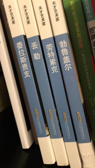 天才艺术家书系:勃鲁盖尔 晒单图