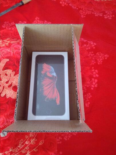 Apple iPhone 6s Plus (A1699) 32G 深空灰 色 移动联通电信4G手机 晒单图