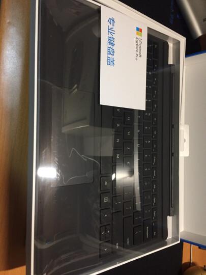 【黑色键盘套装】微软(Microsoft)新Surface Pro 二合一平板电脑 12.3英寸(Core M3 4G内存 128G存储 ) 晒单图