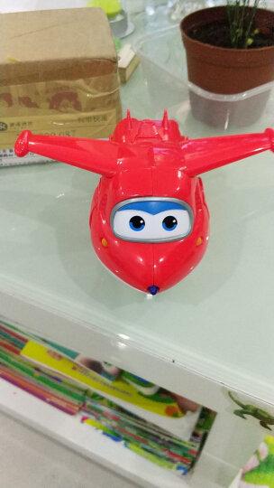 【奥迪双钻官方旗舰店】奥迪双钻(AULDEY)  超级飞侠玩具套装  变形机器人儿童玩具 迷你变形套装720095 晒单图