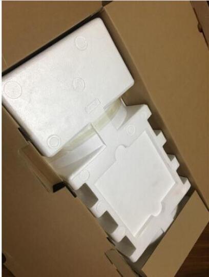 芬兰LIFAair LA500全智能空气净化器 甲醛数显 重装除甲醛 防酸活性炭高效除味 家用除雾霾 除过敏源 晒单图