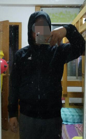 【滔搏官方】NIKE耐克 男子夹克运动服跑步休闲连帽夹克外套 TOPSPORTS 804392-063 L 晒单图