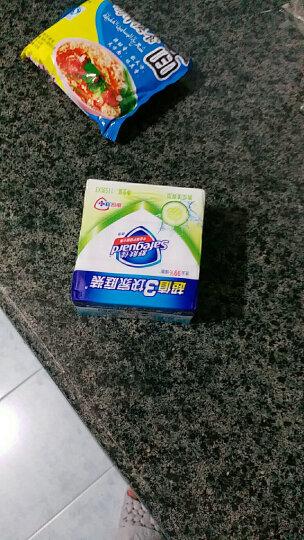 舒肤佳香皂蜂蜜润护115gX3(温和滋养 自然润泽  新老包装随机发货) 晒单图