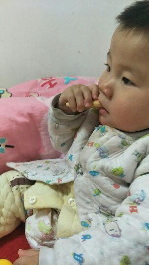 樱舒(Enssu)小鸡儿童吸管学饮杯保温宝宝婴儿水杯水壶6-12个月1-3岁通用 晒单图
