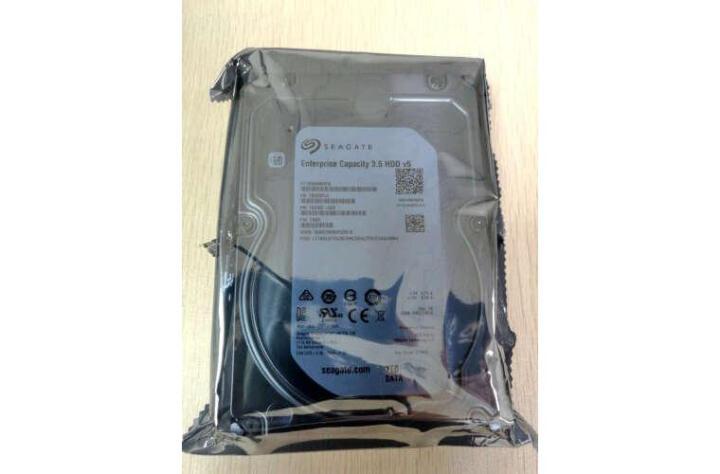 希捷(Seagate)1TB 128MB 7200RPM 企业级硬盘 SATA接口 希捷银河Exos 7E8系列(ST1000NM0055) 晒单图