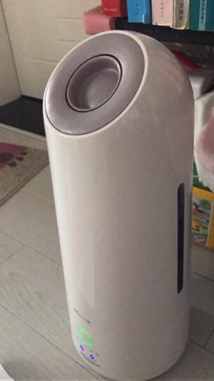 小熊(Bear) 加湿器 家用智能恒湿空气快速加湿器 卧室落地式桌面两用低噪孕妇婴儿细雾空气加湿器 JSQ-C50U2 机械版 晒单图
