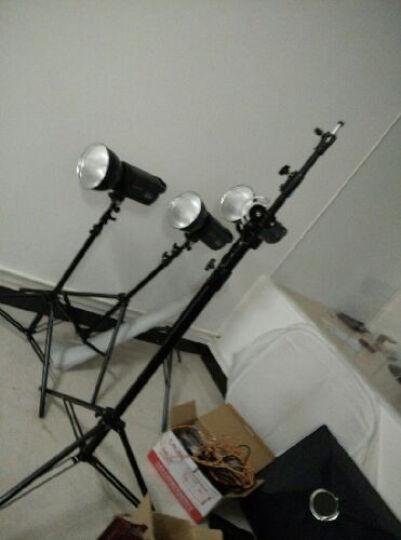 金贝 M-2 旋转式横臂灯架 灯架 顶灯架两用 摄影顶灯用 横杆灯架 晒单图