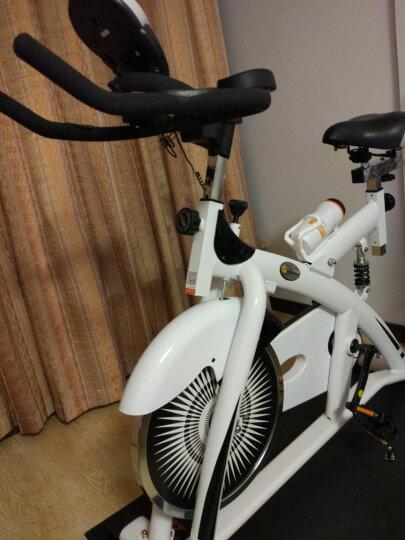 伊吉康家用静音动感单车 室内健身车器材 锐智-智能款 晒单图