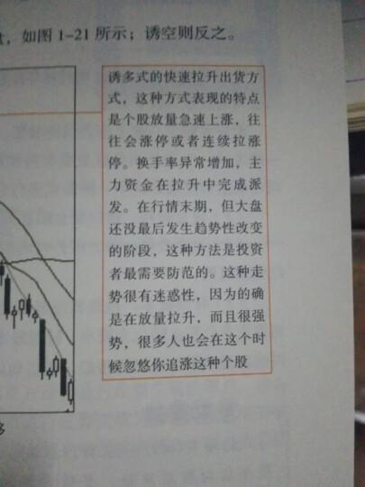 从零开始学炒股票与基金(全彩图解版) 晒单图