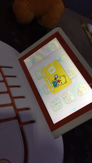 优彼(ubbie)思维训练电脑优比儿童益智玩具男孩女孩早教故事机平板婴幼儿视频3岁以上学习点读机 晒单图
