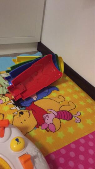 谷雨婴儿玩具1-3岁幼儿宝宝多功能游戏桌学习桌儿童动车小火车玩具小孩礼物生日1周岁2岁3岁 优惠套装1(谷雨益智智立方+谷雨游戏桌) 晒单图