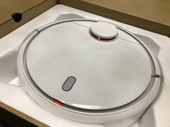 【套装】米家扫地机器人+3位智能USB插座 线长1.8米 晒单图