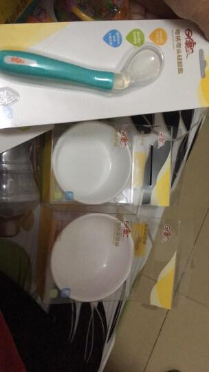日康 餐具用品三件套2(颜色随机)(RK-3800+RK-3716+RK-3713) 晒单图