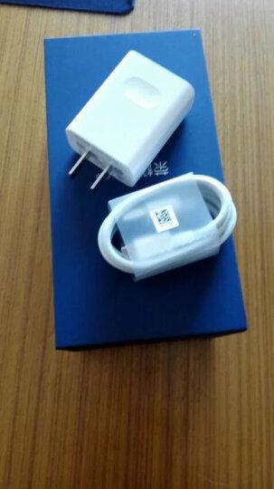 【套装一】荣耀 V9 全网通 尊享版 6GB 128GB 极光蓝 移动联通电信4G手机 双卡双待 晒单图
