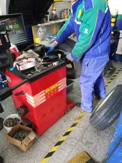 普利司通(Bridgestone)轮胎/汽车轮胎 175/65R15 84H 耐驰客 TECHNO 适配飞度/锋范/宝马迷你/一汽夏利 晒单图