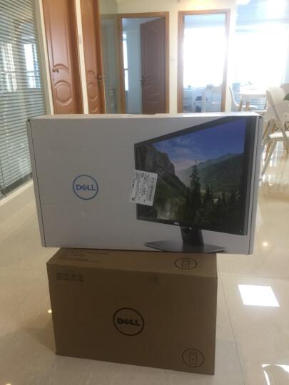 戴尔(DELL)成就3667商用台式电脑整机(i3-6100 4G 1T 2G独显 三年上门 硬盘保留 Win10)23.6英寸 晒单图