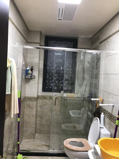 雅姬娜 自粘磨砂玻璃纸窗贴玻璃贴膜透光不透明卫生间浴室办公室窗户贴膜 蒲公英-803 0.9米宽*2米长 晒单图