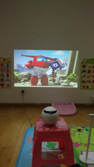 极米 (XGIMI )imea 儿童 投影机 投影仪(早教机 学习机 故事机  远程管控APP  含AR套装)早教版 晒单图