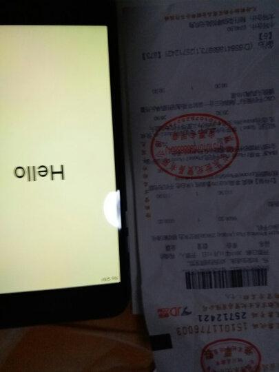 Apple iPhone 8 Plus 256GB 红色特别版 移动联通电信4G手机 晒单图