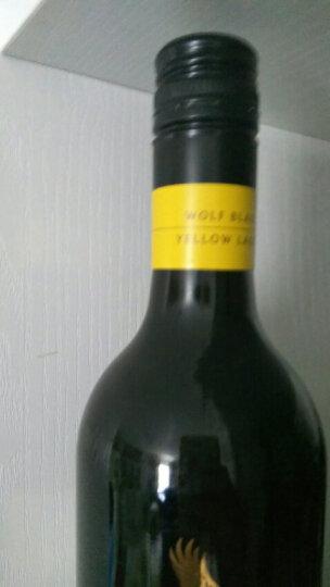 京东海外直采 澳大利亚进口 纷赋黄牌长相思白葡萄酒 750ml 晒单图