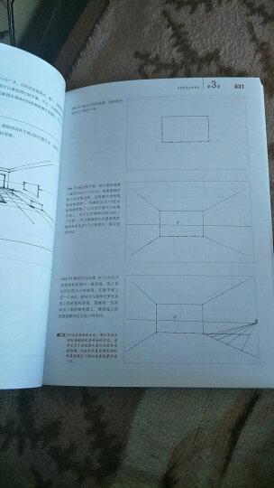 室内设计手绘技法与快题表现 晒单图