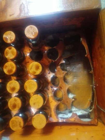 东阿阿胶 复方阿胶浆无糖型48支贫血补气血 礼盒装特惠 1盒 晒单图