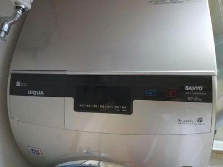 三洋斜式滚筒洗衣机热评榜