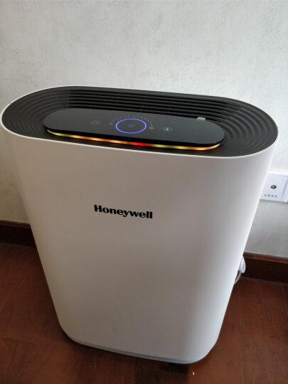 霍尼韦尔(Honeywell)空气净化器 KJ305F-PAC1101W 晒单图