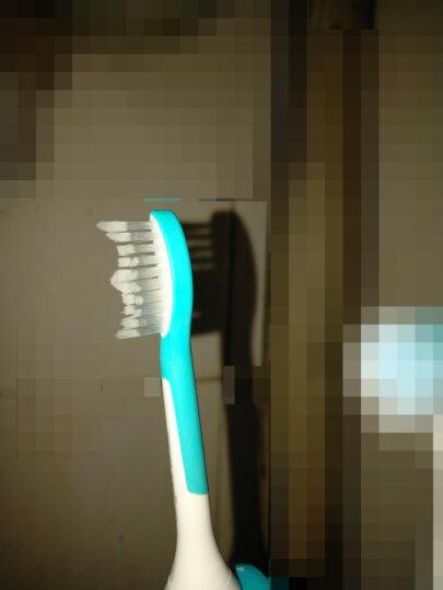 欧美进口飞利浦sonicare充电式超声波电动牙刷成人牙刷儿童牙刷 健康白HX8911/02单支装(8899) 晒单图